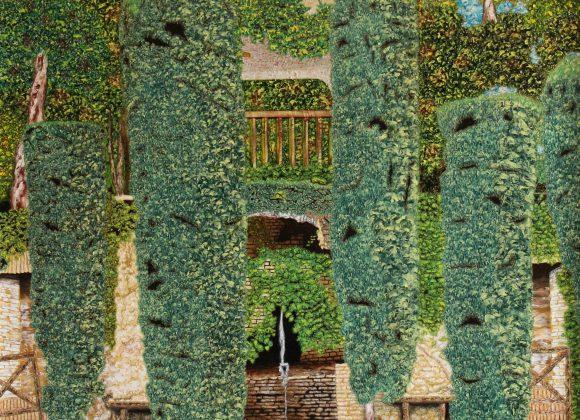 Mirador del Partal. Alhambra