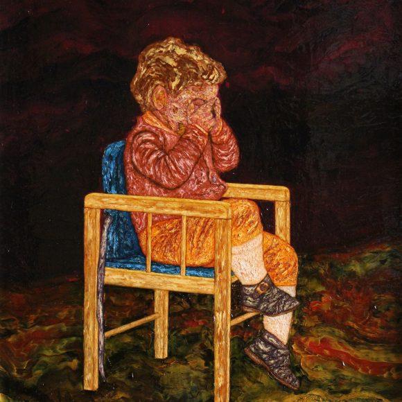 Niñez ante TVE