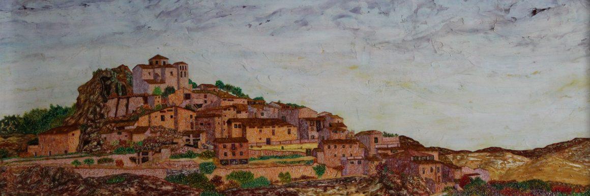 Pueblo Oscense